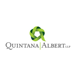 Quintana Albert Law Firm logo