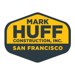Mark Huff company renovation